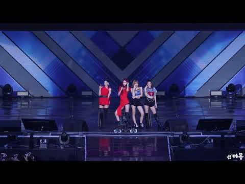 Black pink - stay - forever young