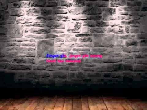 Karaoke Bunga Citra Lestari - Jangan Gila (Tanpa Vokal)