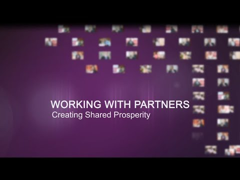 Creating Shared Prosperity through the Tullow Group Scholarship Scheme