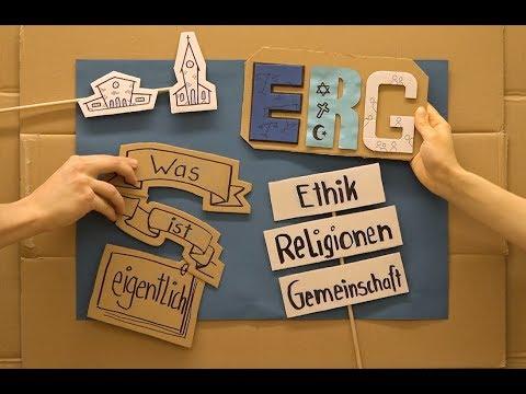 """Was ist """"ERG-Kirchen""""?"""
