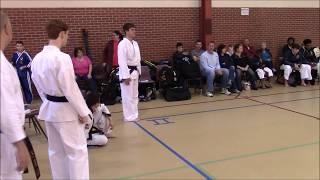 Mississippi Karate Association Black Belt Katas: Taekwondo, TangSooDo & Shotokan