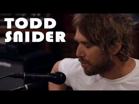 Todd Snider Stuck On The Corner 615 Day Session Youtube