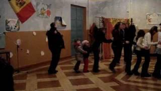 танец пингвинов дондюшаны