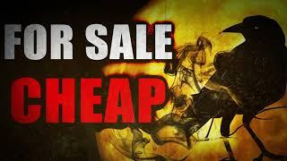 """For Sale: Cheap"" | Creepypast…"