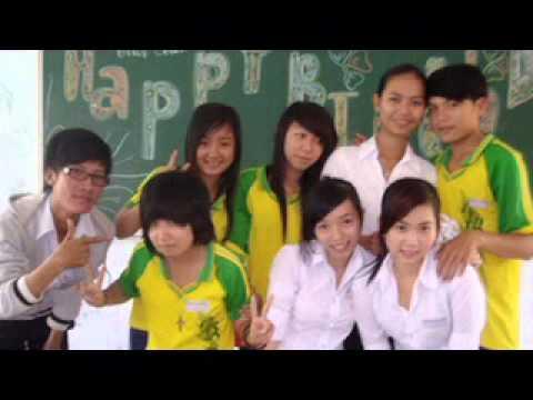 TRƯỜNG THPT THANH BÌNH 2 LỚP 12C NĂM 2011-2012