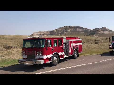 Nebraska Road Rally 2017 | MacQueen Emergency Group