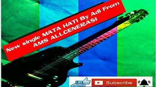Mata Hati by Adi Ams AllGenerasi #StayHome_Tetapberkarya_tetapTenang_Lawan_Covit19