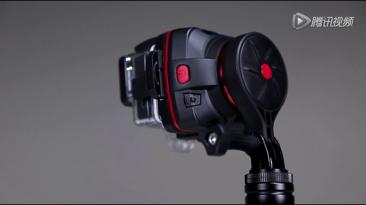 Wewow Sport Pro Wearable Gimbal Gimbal Stabilizer for GoPro /& Action Cameras