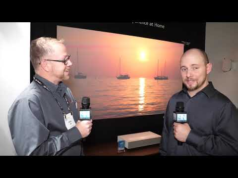 LG - Rollable Signature OLED TV R, Cinebeam Ultra Short Throw 4K Laser Projector & HomeBrew