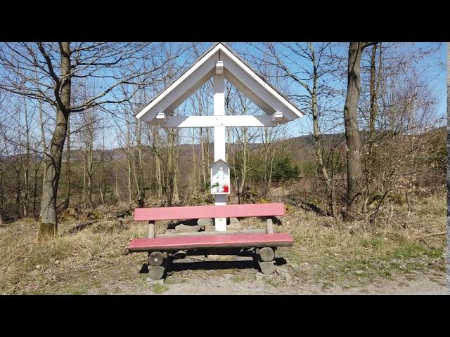 (Film 21) Winkhausen - Rehsiepen im Sorpetal