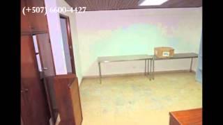 Oficina en Alquiler  en obarrio 15-1192