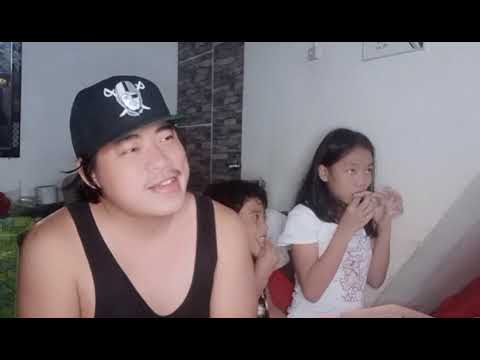 Filipino Hustla-Dcoy X Zargon (video Reaction)vlog 14