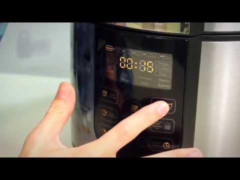 Мультиварка Philips HD2173/03 . Обзор и комплектация мультиварки Philips.