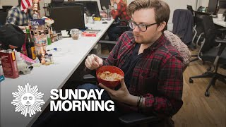 The battle for breakfast: Bowled over for cereal