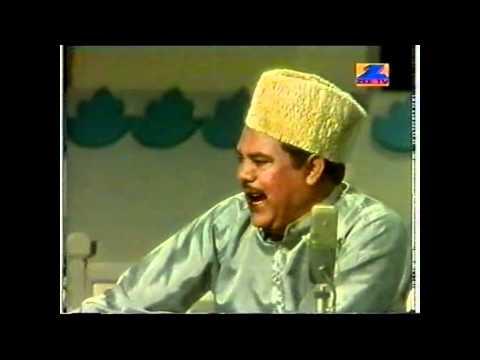 Sabri Brothers - Aaj rang hai