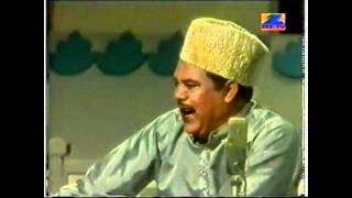 Sabri Brothers - Aaj rang hai.avi