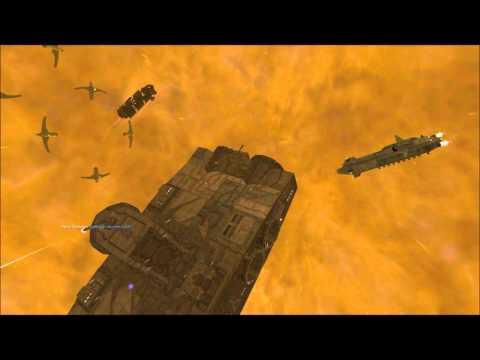 "Freelancer Discovery: Omega-7 ""Transport Event"""