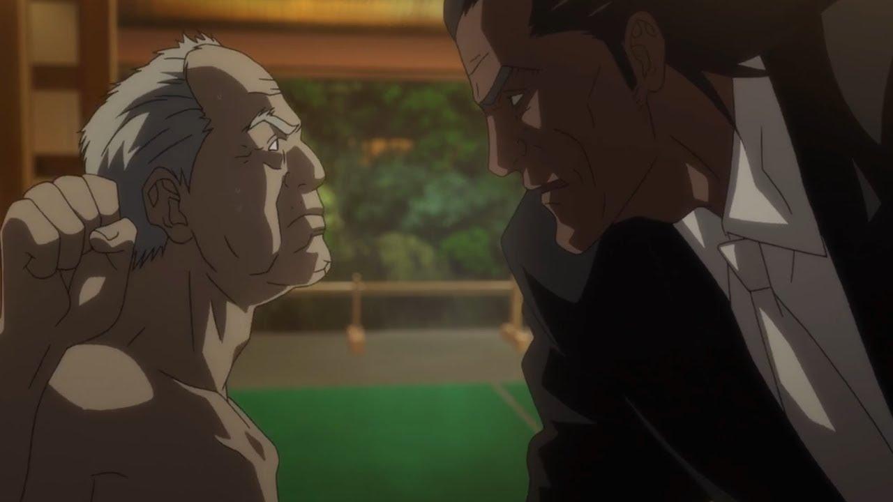 Ripeto questo anime non è per l'episodio di Inuyashiki per bambini-5058