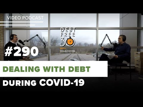Dealing with Debt During COVID-19 | Novel Coronavirus and bills