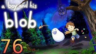 a boy and his blob challenge level 4 8 pc walkthrough