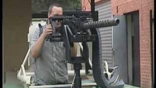 Browning Fn M3M calibro .50