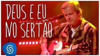 Baixar Victor & Leo - Deus e Eu No Sertão (DVD O Cantor do Sertão) [Vídeo Oficial)