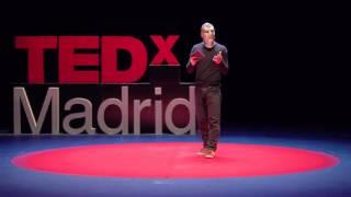Vidas de un periodista encubierto | Antonio Salas | TEDxMadrid