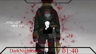 DarkNightcore - Suizid
