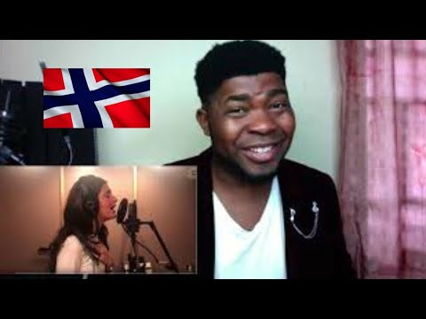 Vocal Coach REACTS TO Angelina Jordan   I Have Nothing