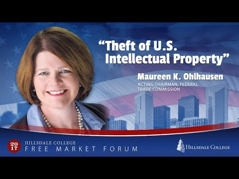 Theft of U.S. Intellectual Property