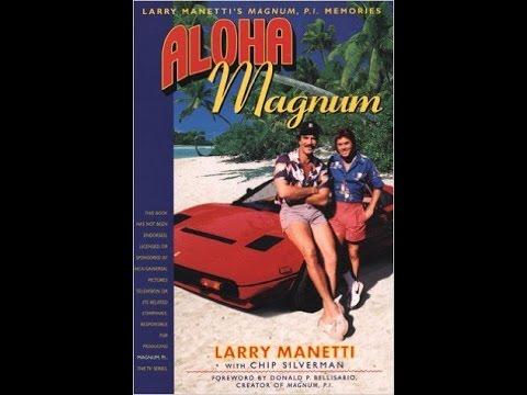 Magnum P.I. always needed Larry Manetti!