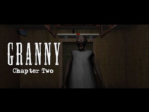granny:-chapter-two-(trailer)