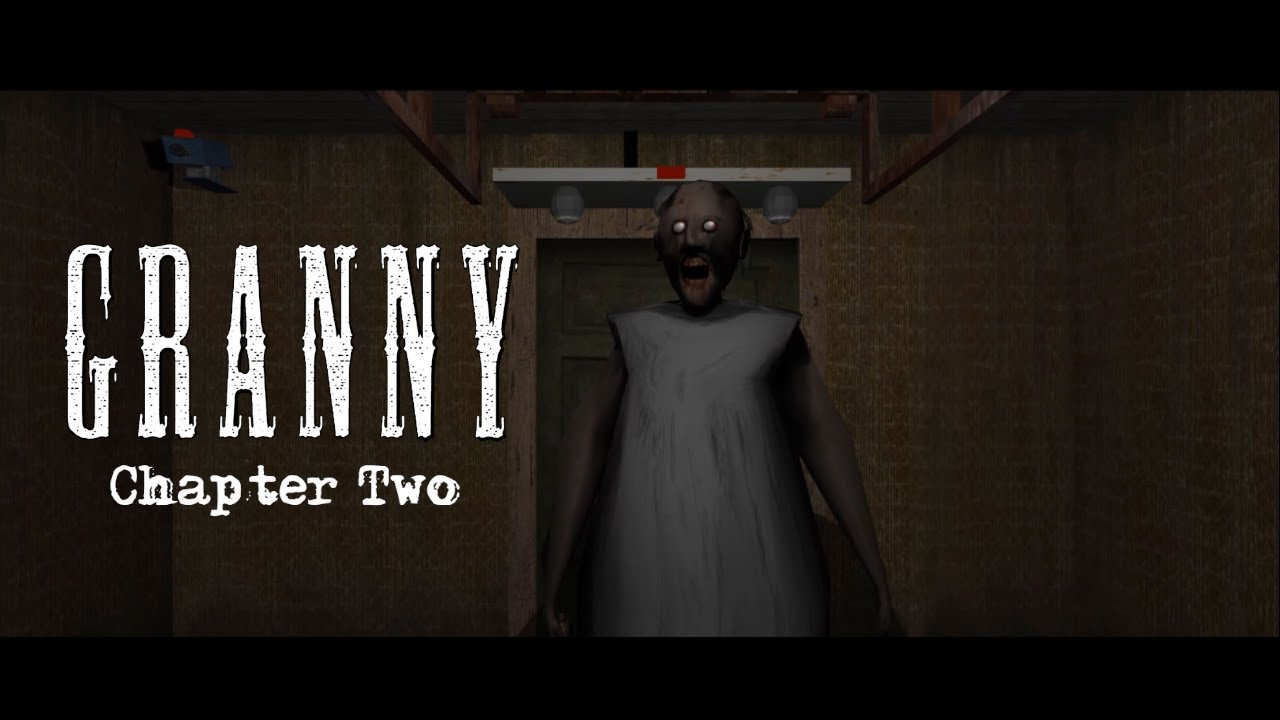 Granny Chapter Two Trailer