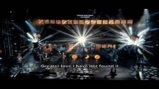 Hillsong - The father's heart (beautiful exchange)