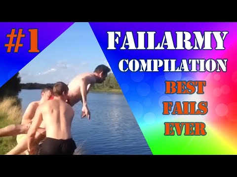 The Best of the December #1 | FailArmy Compilation