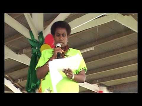 Vanuatu ICT Day Film 2012