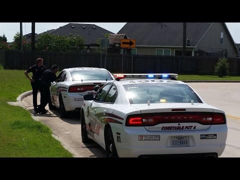 Body found in field near Tomball Memorial High School