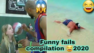 New Funny Videos 2020😂TRY NOT TO LAUGH (99%FAIL) Stupid peaple #funnyfails #funniest #trynottolaugh