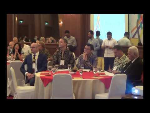 SOUTHEAST ASIA IMPLEMENTATION DIALOGUE GCF BALIKPAPAN KALTIM INDONESIA