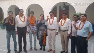 12th Class Haryana Board Topper 2018