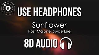 Baixar Post Malone, Swae Lee - Sunflower (8D AUDIO)