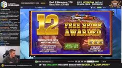 Casino Slots Live - 17/02/20