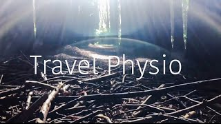 The Journey | A film about Travel Physio - How it all began