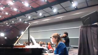 You Are My Hope - Bravely Default (LIVE AT ANIME MATSURI