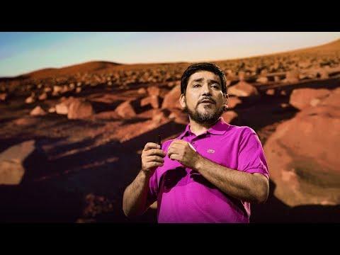 The most Martian place on Earth | Armando Azua-Bustos