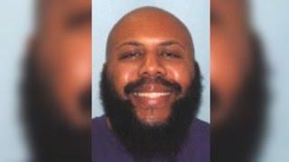 Police: Ohio murder suspect killed himself