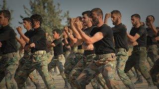 جيش وطني يبدأ من الغوطة.. وجيش الإسلام أول المنضمين #هنا_سوريا