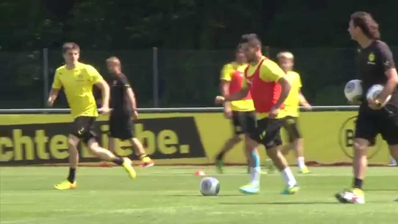 Ilkay Gündogan verlängert bis 2016 | Borussia Dortmund bindet verletzten Nationalspieler