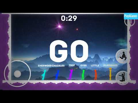 Stick Game Online: The Fight Stickman Games Free Android
