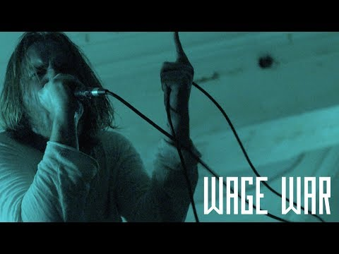 wage war - witness (official music video)